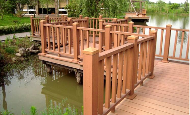 China balcony handrail