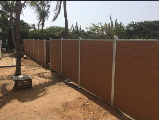 Composite fencing china