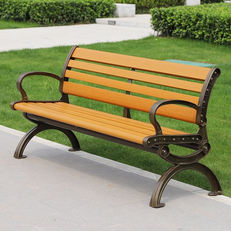 Outdoor chair for street