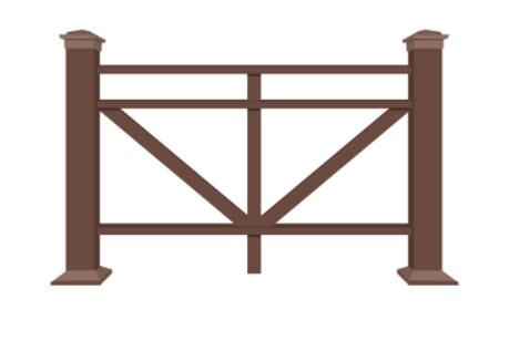 composite rail
