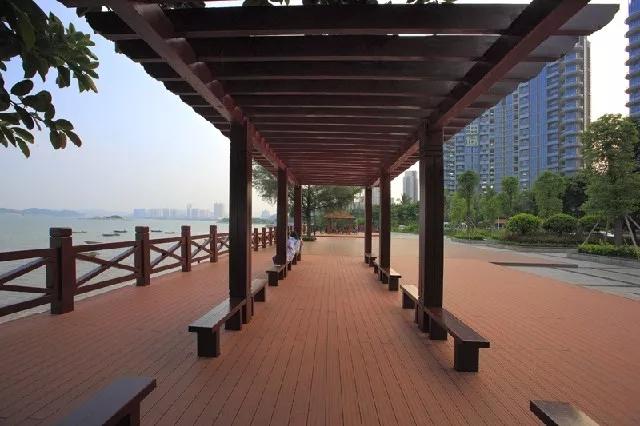 WPC CHINA--changxing hanming technology co.,ltd