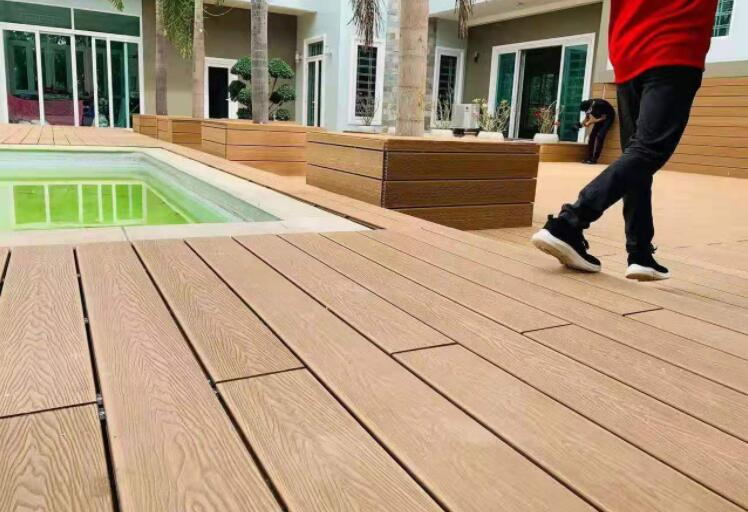 best wpc deck brand china