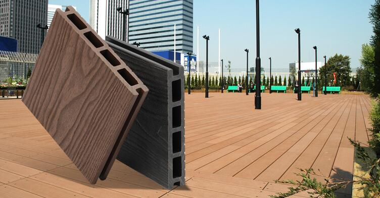 board of hanming wpc deck