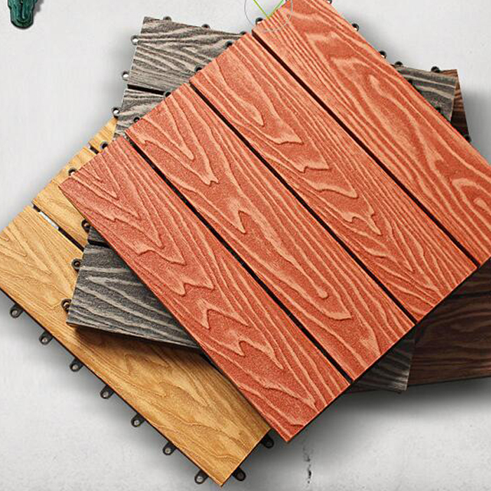 china decking tiles for terrace
