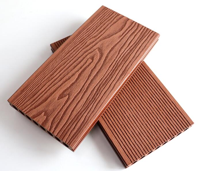 composite lumber china