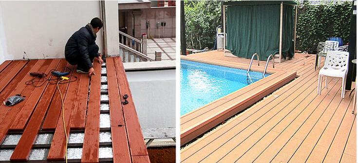 deck install length