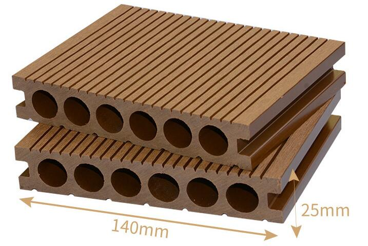 outdoor composite deck manufacturer