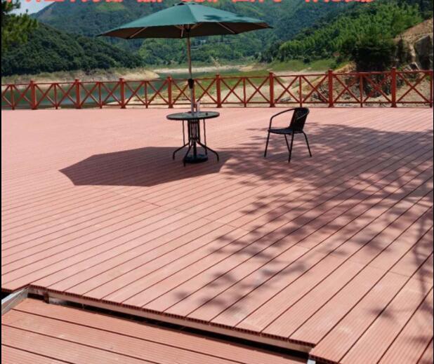 turkey outdoor compoiste deck board