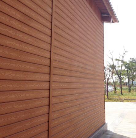villa wall cladding