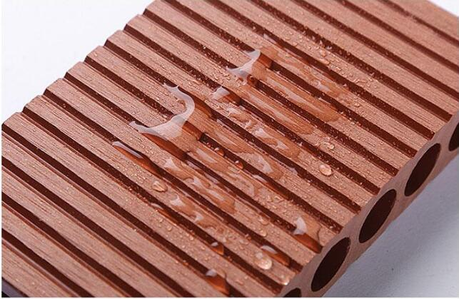 waterproof wpc deck board