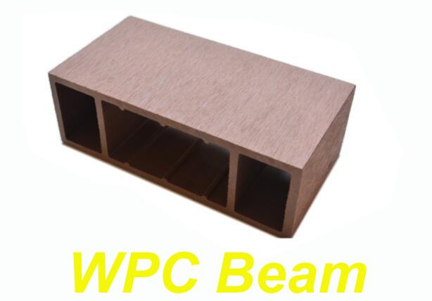 wpc Pergola beam