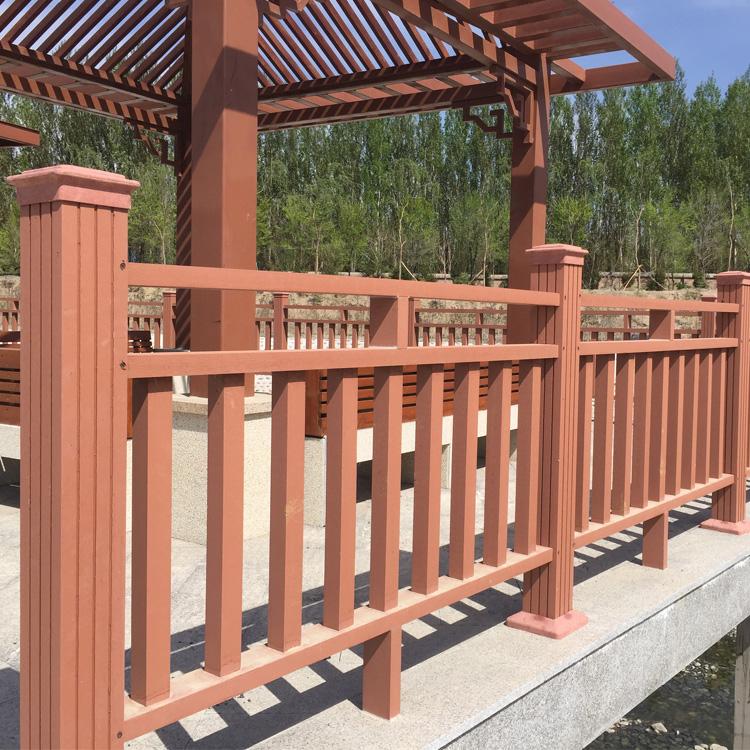 wpc handrail china